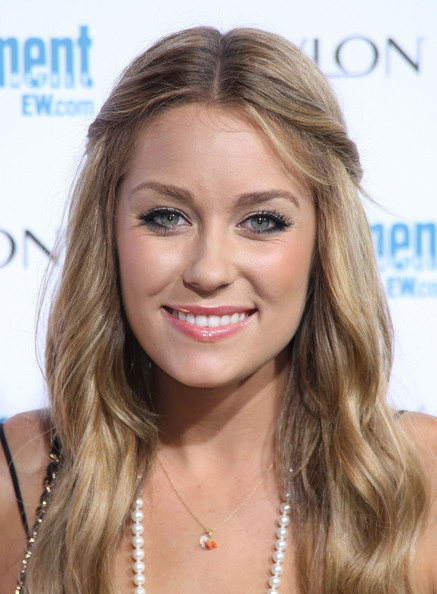 Lauren Conrad at the Teen Choice Awards 2008 at Universal Studios' Gibson