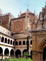 Real Monasterio de Ntra. Sra. de Guadalupe