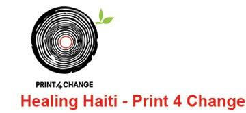 Healing Haiti-Print 4 Change