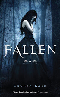 Review: Fallen by Lauren Kate