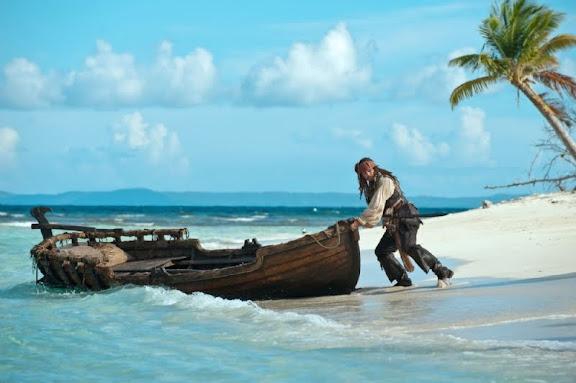 piratas del caribe 4 en mareas misteriosas