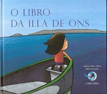 O libro da Illa de Ons