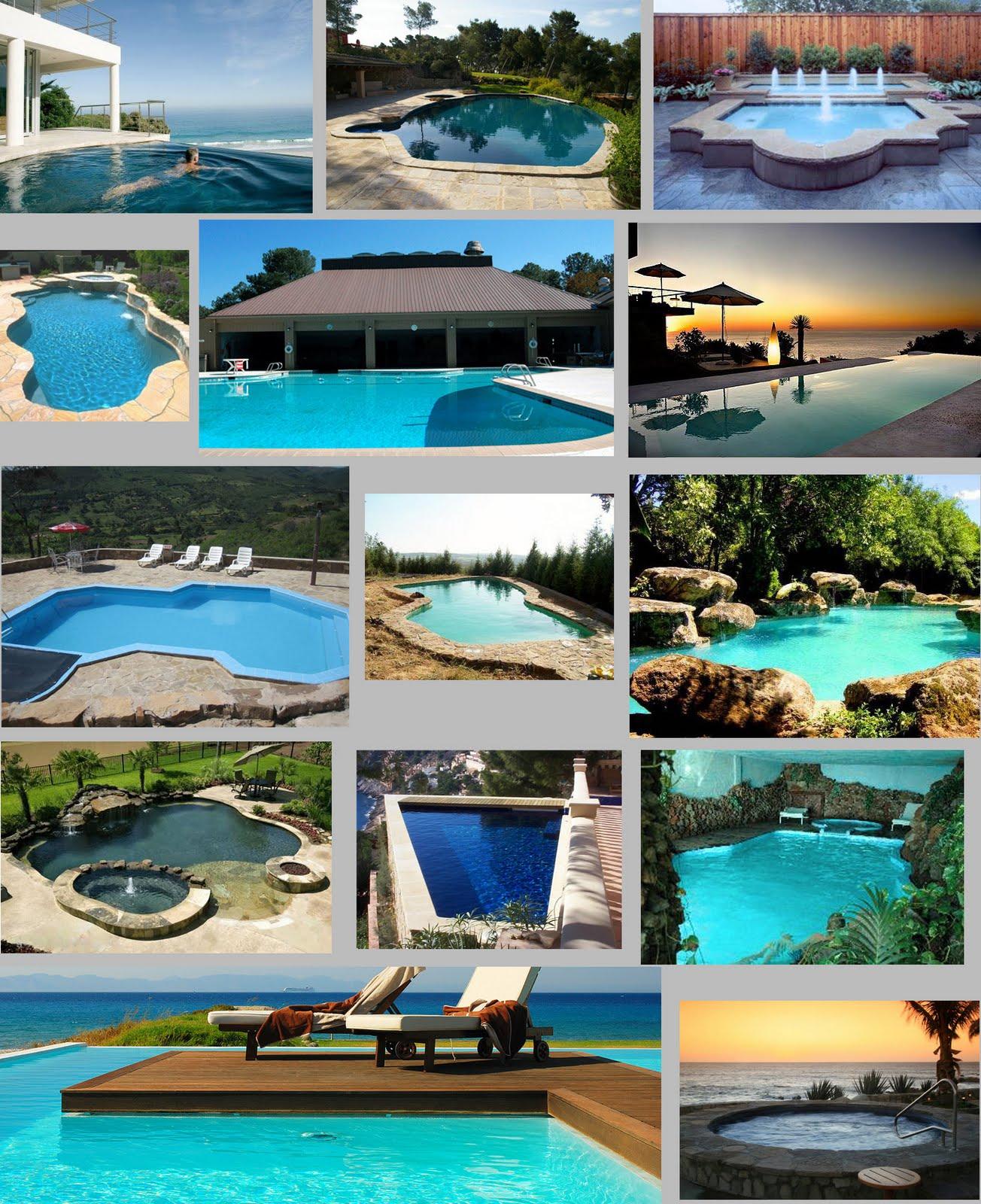 Am piscinas particulares for Piscinas particulares