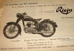 Rieju, Motos Made in Figueres