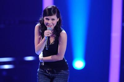 İşte, 2010 Eurovision Birincisi Almanya  (Lena Söylüyor)