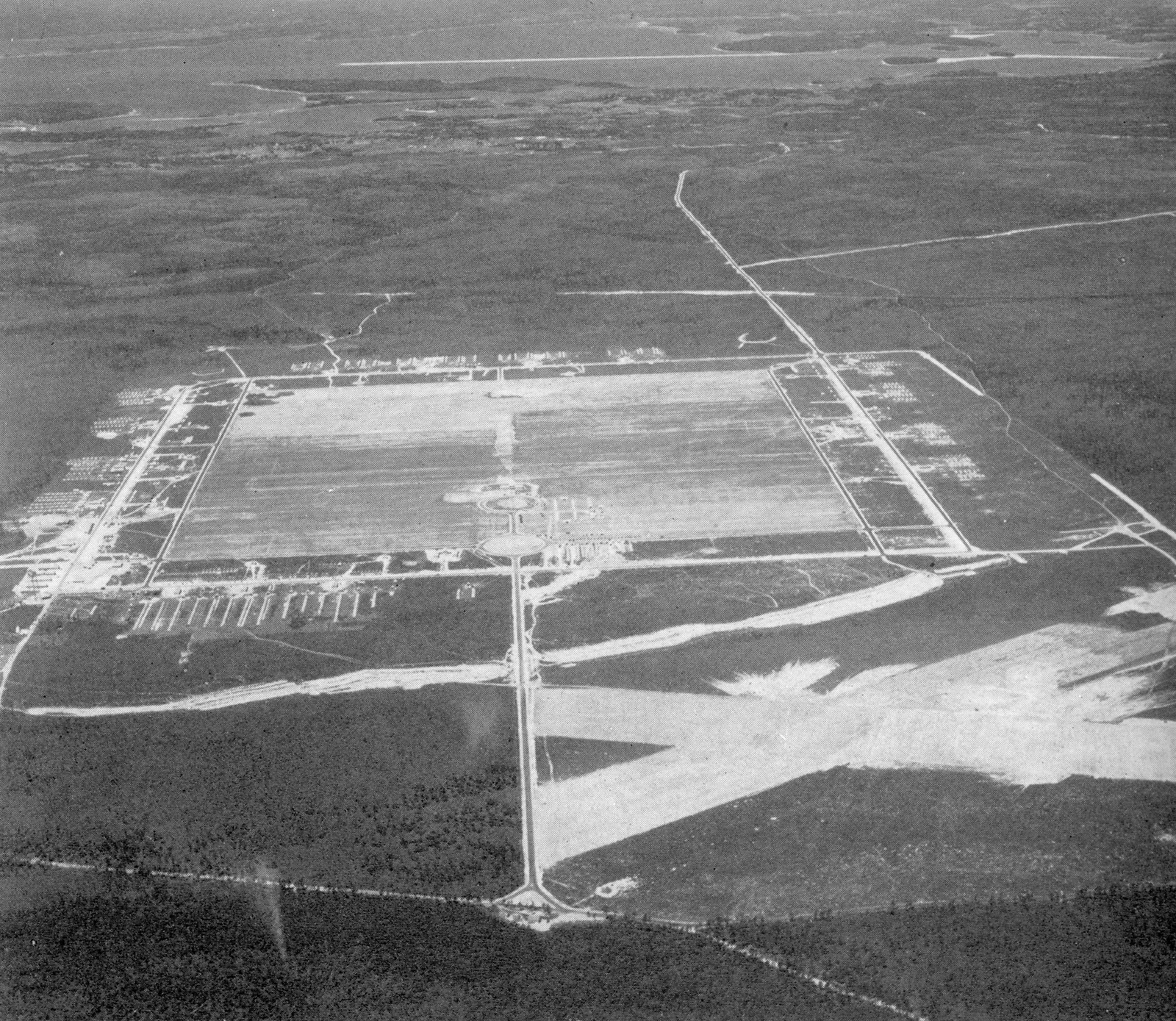 Cape Cod Airfield: WWII Letters To Wilma: 10/01/2010