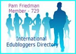 International Edubloggers Director