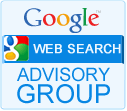 Google Web Search Advisory Group