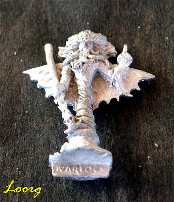 LE 15 - Warlock
