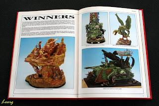 Fantasy Miniatures de 1990