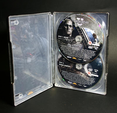 DVD de Ultramarines: The Movie