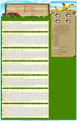 free blogger template convert wordpress theme to blogger