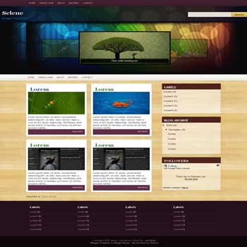 Selena blogger template converted wordpress theme to blogger template. image slideshow blogger template. game blogger template. image slideshow blogspot template. game blogspot template