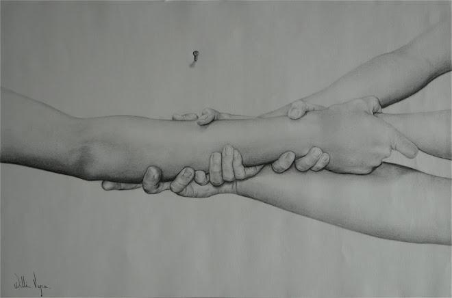 Juntos por siempre.