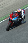 Il mio motociclista...