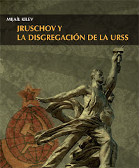 la disgregación de la Urss.Mijail Kilev