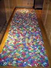 potholder rug