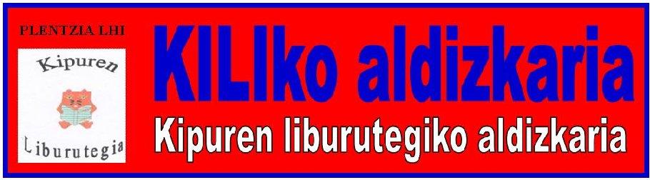 KILIko aldizkaria