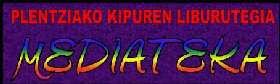 KIPUREN LIBURUTEGIA-MEDIATEKA