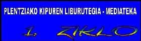 1.Zko Kipuren liburutegia-mediateka