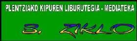 3.Zko Kipuren liburutegia-mediateka