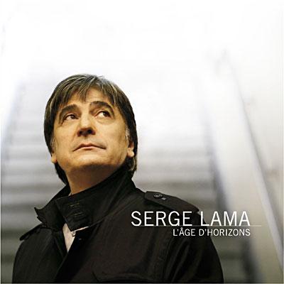 L'âge d'horizons de Serge Lama