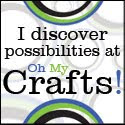 Oh My Crafts Blogspot