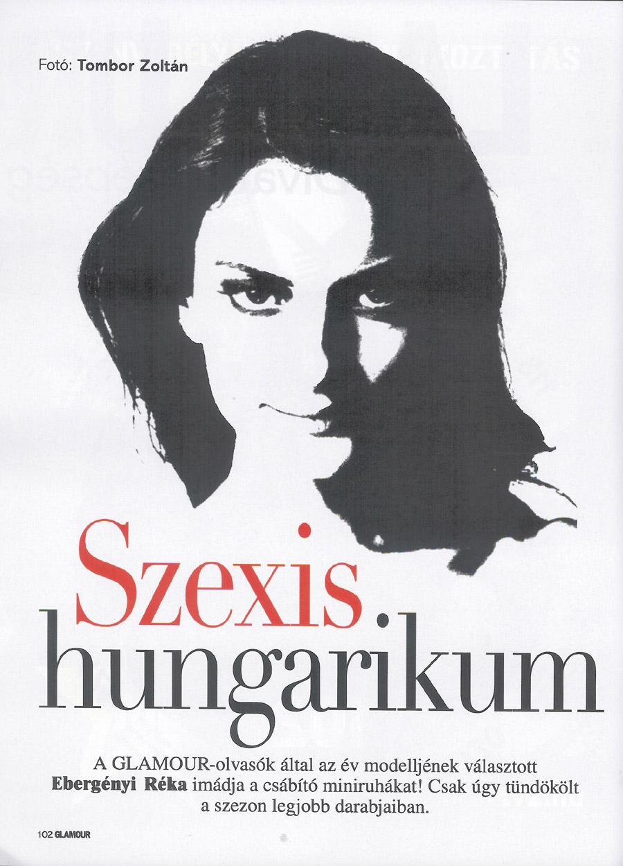 Reka Ebergenyi HUN 1 2002