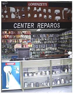 Center Reparos