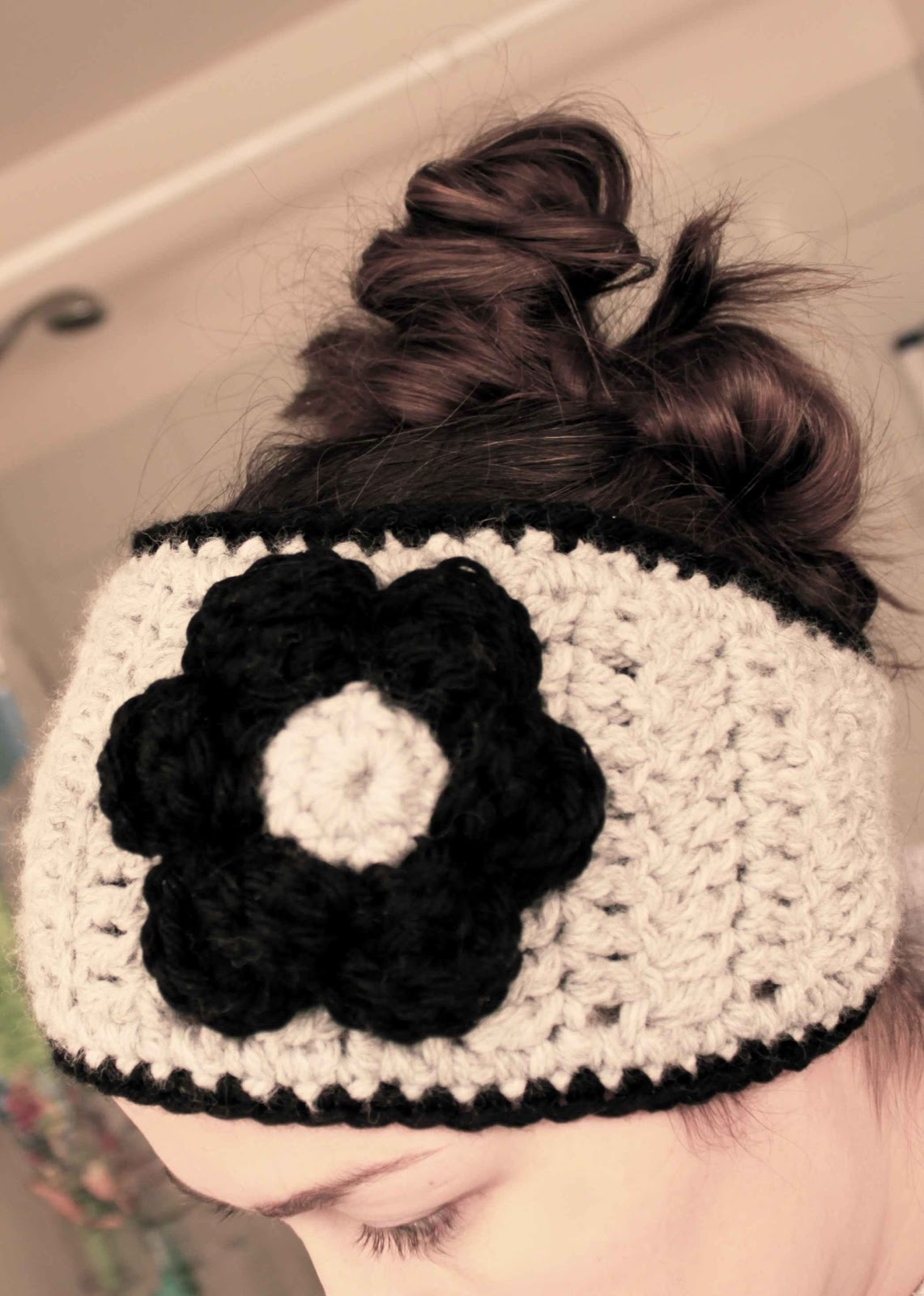 Free Crochet Headband Pattern New Calendar Template Site