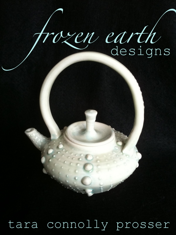 frozen earth designs