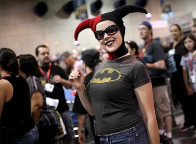 40ª edición de Comic-Con en San Diego