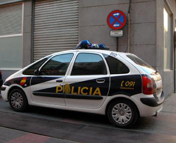 La filicida de Torrejón ya está en la cárcel