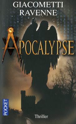 Apocalypse, Eric Giacometti et Jacques Ravenne