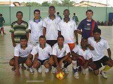 CAMARÕES - 2009