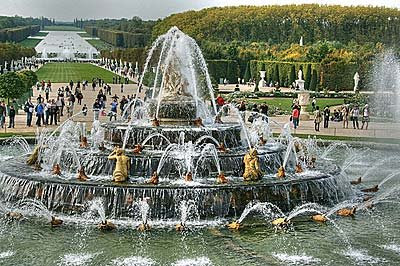 Jardins de Versailles par marathoniano photo publique sur flickr.com