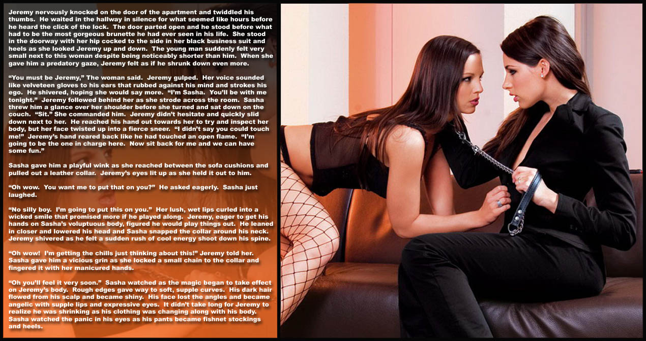 Mind Control Sex Stories - Literotica