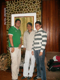 Con Mis hermanos