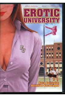 Erotic University (2005)