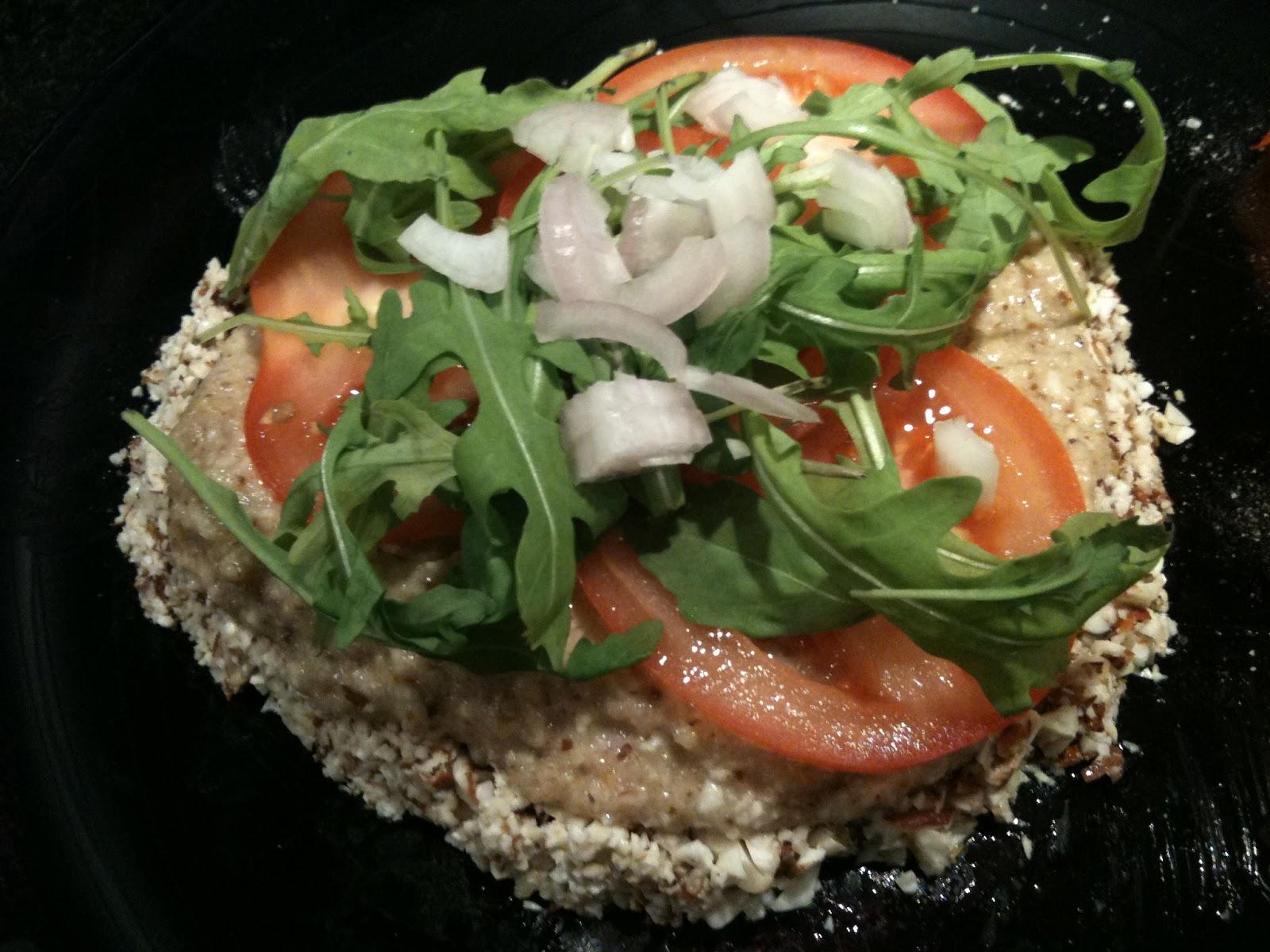 enkla raw food recept