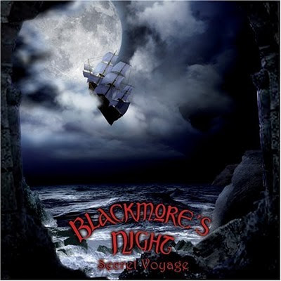 blackmores night secret voyage