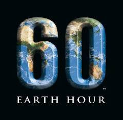 earth hour under the same sun