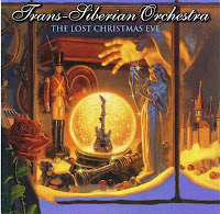the lost christmas eve trans siberian orchestra