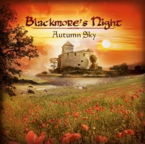 Autumn sky blackmore s night