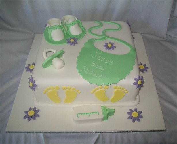 Baby Shower Cakes Perth Wa ~ The bride s diary pregnancy parenting baby shower cakes…