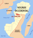 La Carlota City