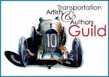 Member of Transportation Artists & Authors Guild