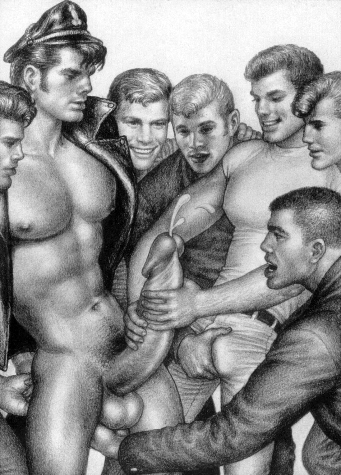 Dome Karukoski: Tom Of Finland Movie