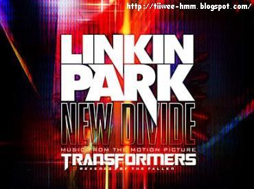 Linkin Park - New Divide single 2009