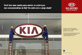 inst09 KIA Motors | Mohallem Meirelles